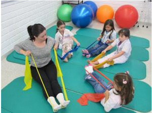 fisioterapia niños 2